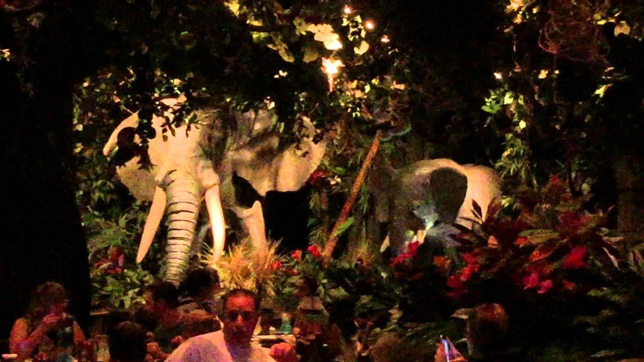 Rainforest Cafe Menlo Park Nj