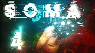 THE MONSTER HAS ARRIVED | SOMA - Part 4