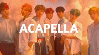 BTS (방탄소년단) 'Make It Right' (feat. Lauv) (Acapella)