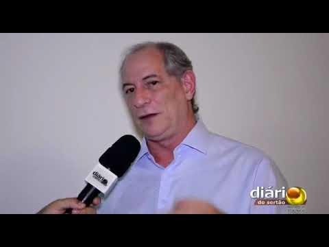 Bravo Ciro Gomes Elogia Segurança E Economia De