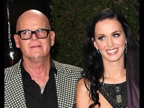 Katy Hudson Parents