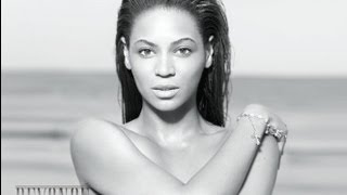 Beyoncé - If I Were a Boy (Official Instrumental)