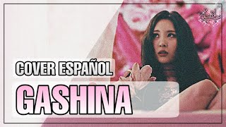 Gashina (SUNMI) • Cover Español Latino •【LucA】💕