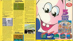 Computer & Video Game Magazines - Amiga Power