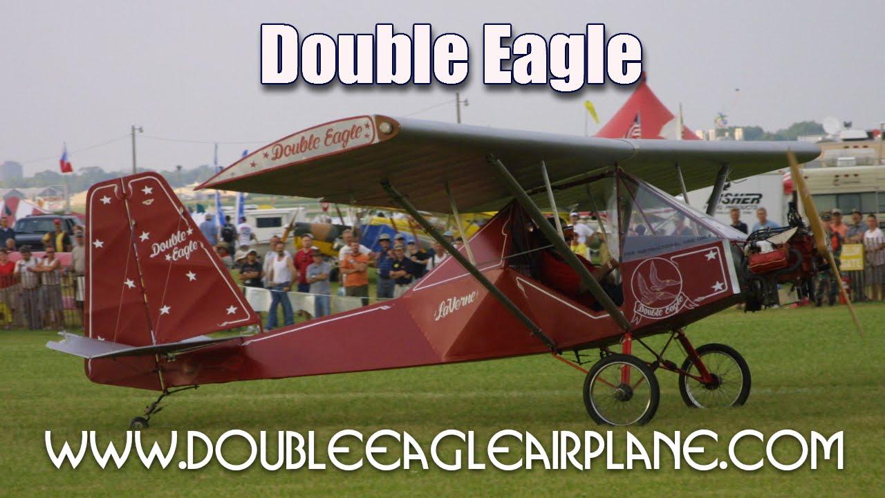 Double Eagle, Leonard Milholland's Double Eagle experimental