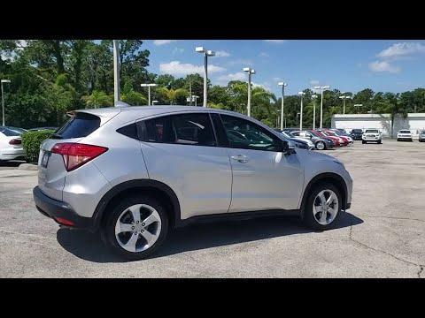 2016 Honda HR-V Orlando, Sanford, Kissimme, Clermont, Winter Park, FL 4237A