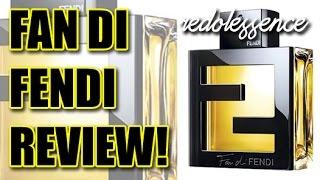 Fan di Fendi Pour Homme Fragrance / Cologne Review