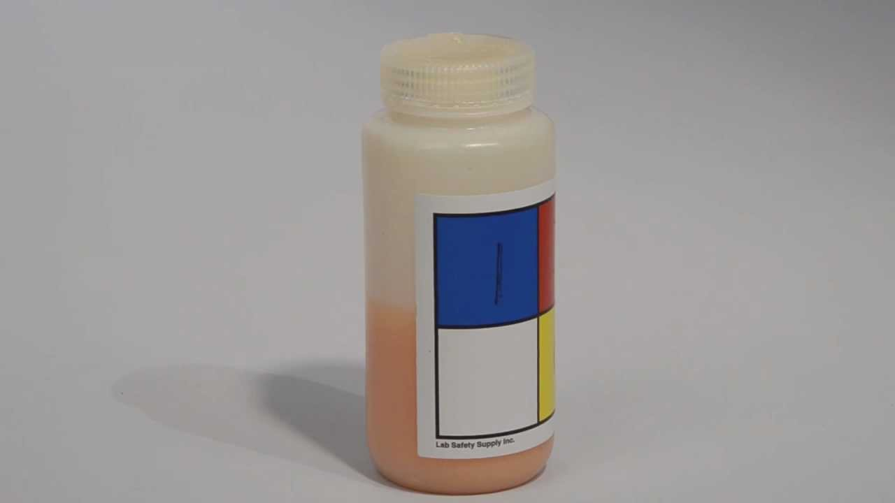 Abs Glue Making Abs Acetone Solution