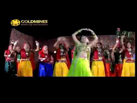 ZAD MATHE Halo Manvyu Na Mele gujrati film song
