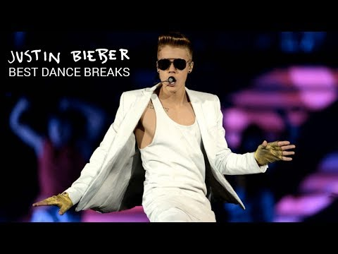 Thumbnail: Justin Bieber's Best Dance Breaks