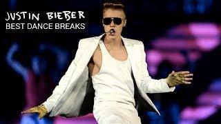 Justin Bieber's Best Dance Breaks