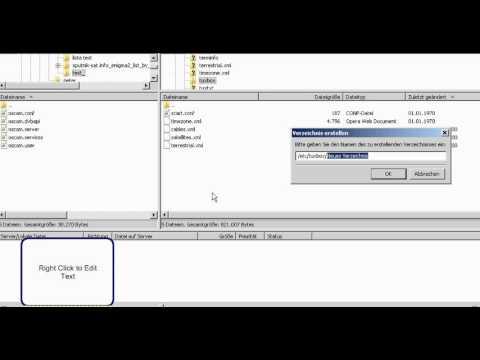 oscam config vu+ VTi Team Image - YouTube