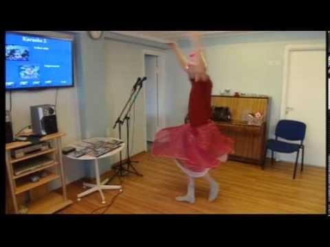 Kadri pio Karaoke - Väike aed - Esinevad,Angelina Ballerina,Talvi,Zorro,Aarne
