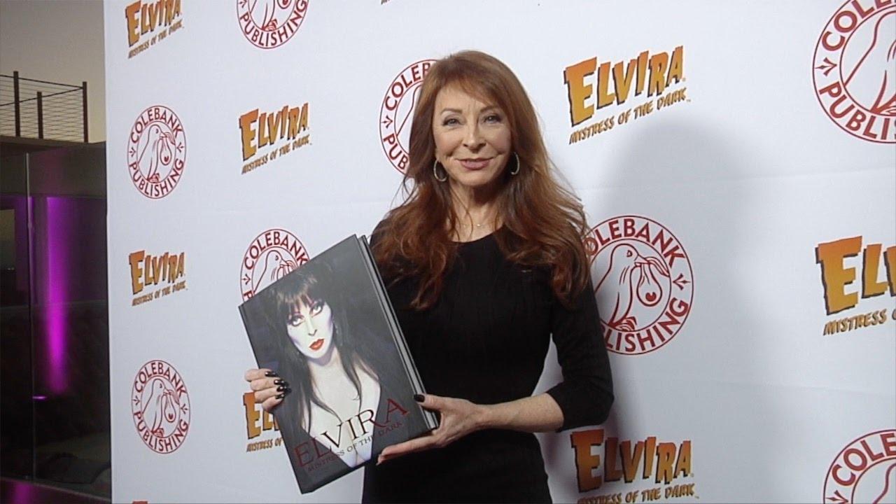 mistress cassandra peterson Elvira