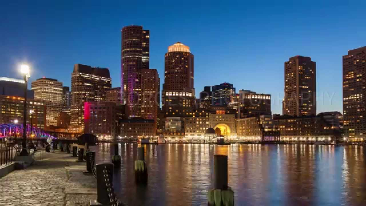 Boston: Boston to/from New York by Rail