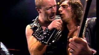 JUDAS PRIEST Victim Of Changes (LIVE VENGEANCE 1982)