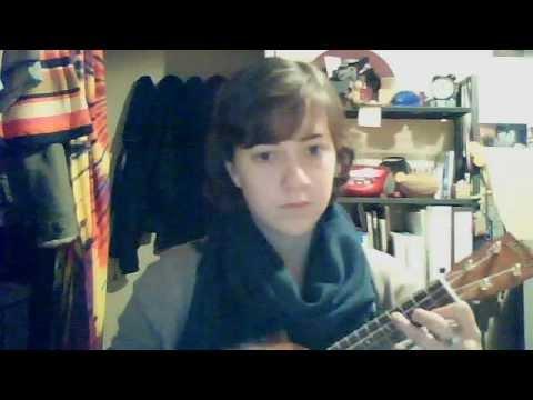Noir desir le vent nous portera ukulele cover youtube - Partition guitare le vent nous portera ...