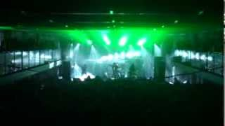 Carcass Live at Damnation Festival 2013 Unfit for Human Consumption HQ rough 3 cam mix