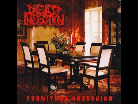 Dead Infection - Furniture Obsession [Full EP]