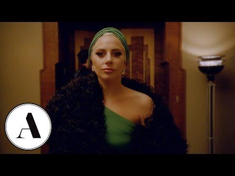 'American Horror Story: Hotel' Costume Designer Lou Eyrich - Variety  Artisans