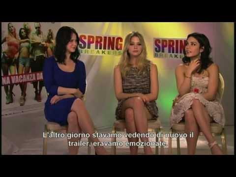 Spring Breakers: Film.it intervista...