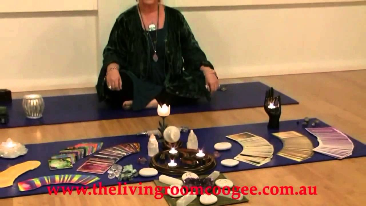 The Living Room Coogee Yoga Tai Chi Healing Meditation