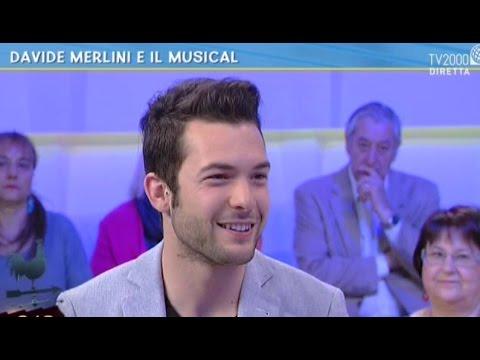Davide Merlini e il musical