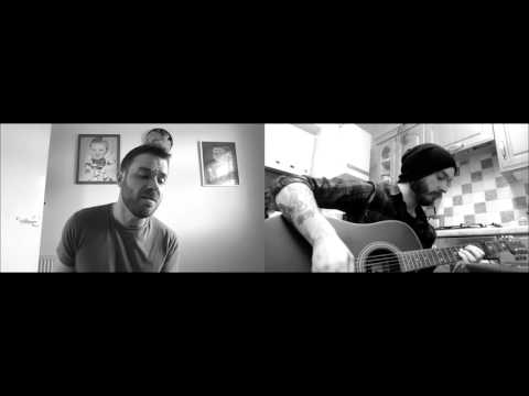 Neil Rawlings and James P - Raised By Wolves (cover)