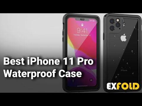 best-iphone-11-pro-waterproof-case:-complete-list-with-features-&-details---2019