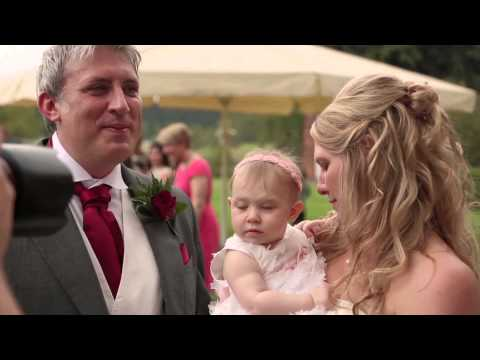 Parklands, Quendon Hall wedding highlights