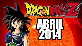 La Madre de Goku, Gine - Oficial 2014 Español Latino