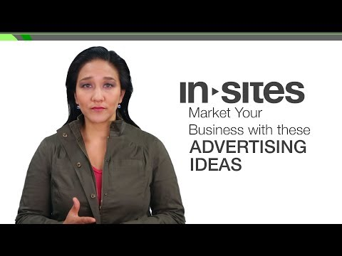 3 creative advertising ideas for marketing your business