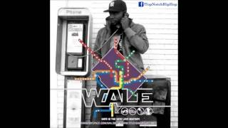 Wale - One Thing About A Playa (Remix) [Hate Is The New Love]