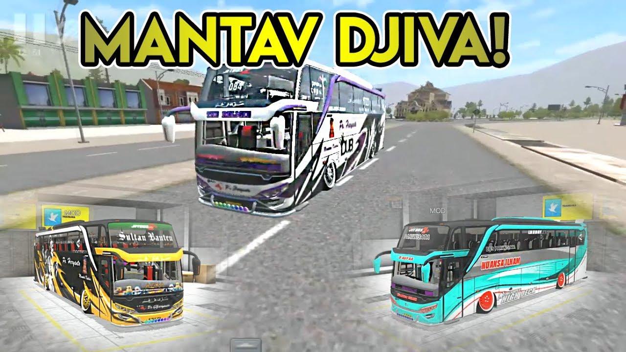 84 Koleksi Mod Bussid Mobil Ceper Gratis