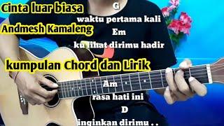 chord-gitar-cinta-luar-biasa-andmesh-kamaleng