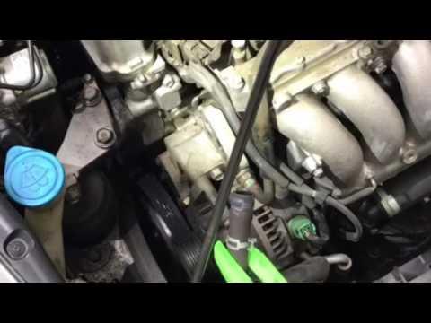 Hqdefault on Egr Valve 2000 Honda Cr V
