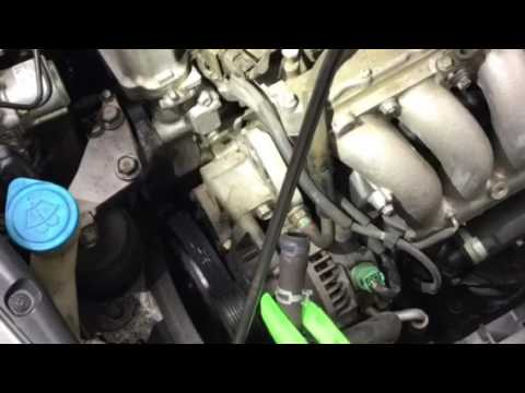 P2646 Honda Accord ,VTC strainer, Cleaning The Screens | Doovi