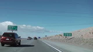 2018 12 31 28  nterstate Highway 11 to 215 Nevada