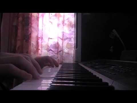 Javier Navarrete - A Tale (Piano Cover)