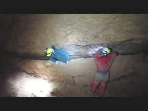 Cave-Crash