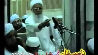 Maulana Abdul Majeed Nadeem - Peshwar Taqreer 1 of 2