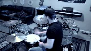 I Drive Your Truck - Lee Brice Drum Cover