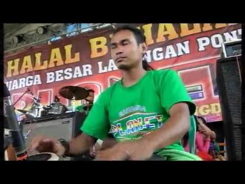 PLANET Top Dangdut Evi Widia-Tum Hi Ho