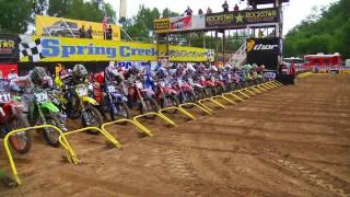 Racer X Motocross 250 Post-Show: Millville