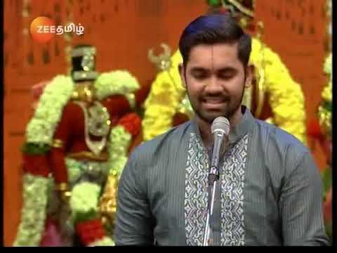 Ashwath Narayanan - Muralidhara Gopala - Maand - Periyasami Tooran
