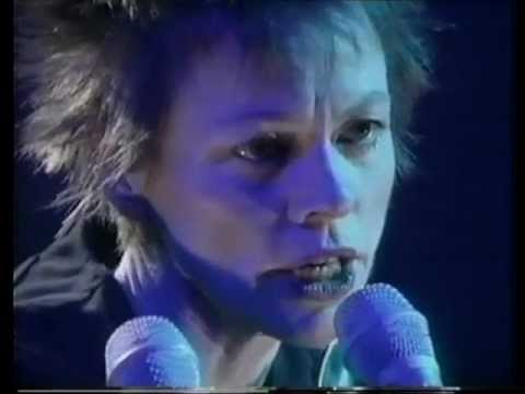 Laurie Anderson @ Later with Jools holland