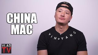 China Mac on Getting Shot in the Chest, Stabbed, Tried to Kill Guy Who Stabbed Him (Part 15)
