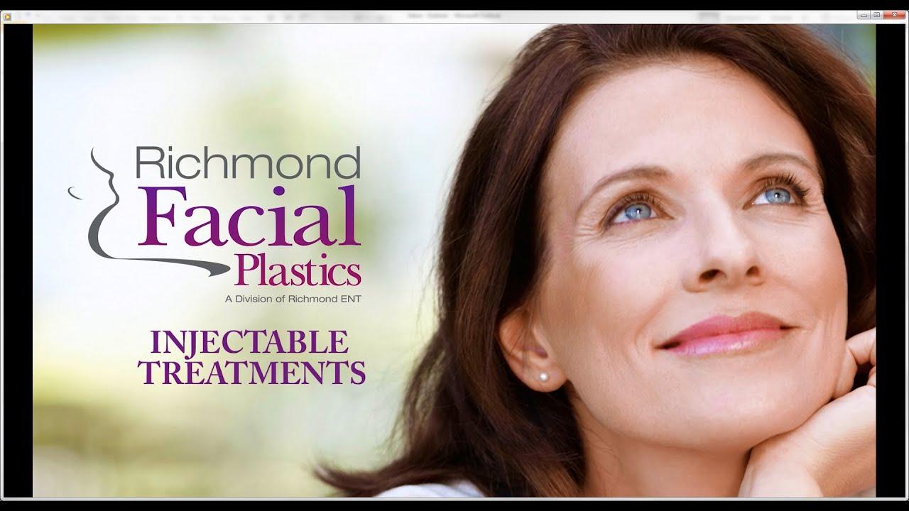 Injectables   Restylane   Richmond Facial Plastics