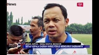 Alasan Wali Kota Bogor Tolak Masuk Timses Prabowo-Sandi - iNews Malam 21/09