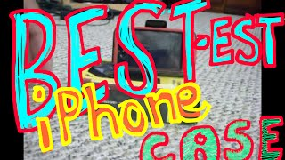 BEST iPhone CASE VIDEO! Otterbox vs Griffin vs Lifeproof cases for black iPhone 4s 64GB (Sprint)